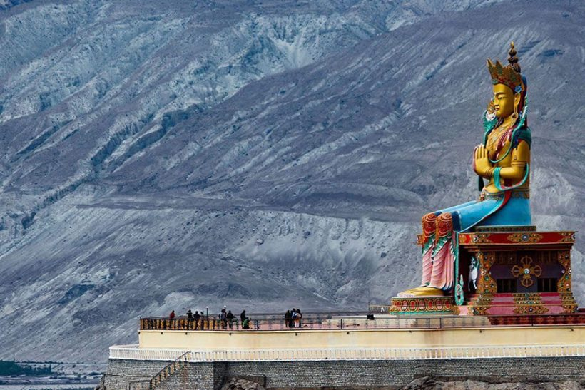Nubra Valley Budh by Ruby Holidays