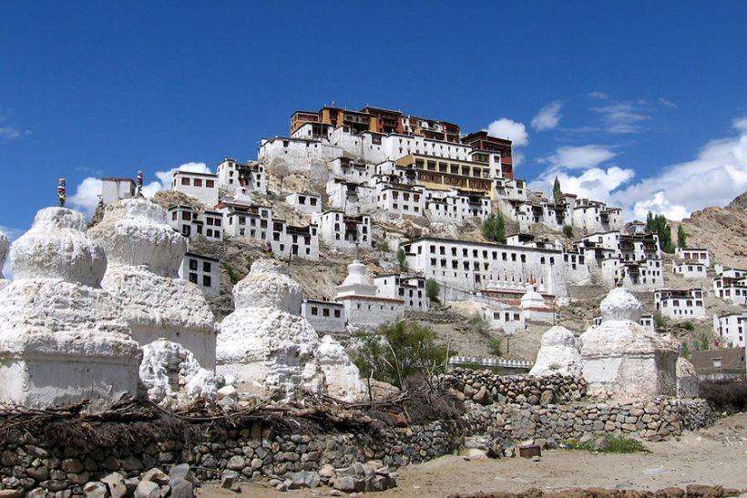Alchi Ladakh by Ruby Hoidays