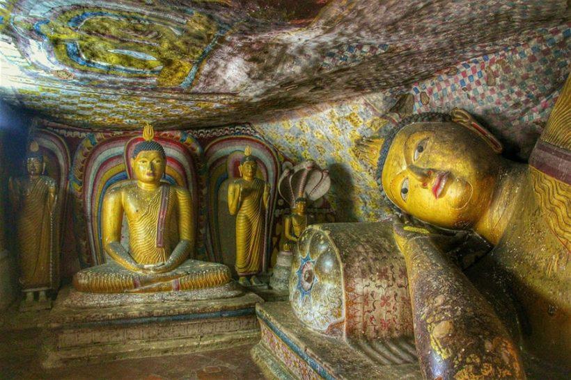 Budha Sri Lanka
