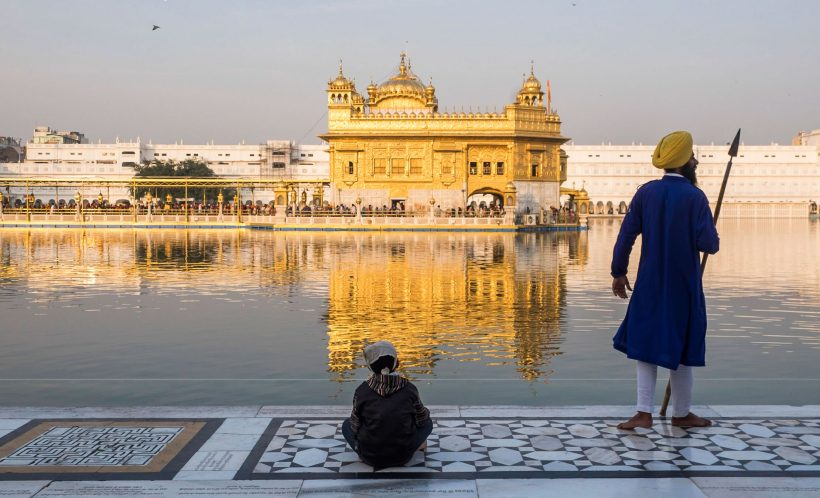 Darbar Amritsar by Ruby Holidays