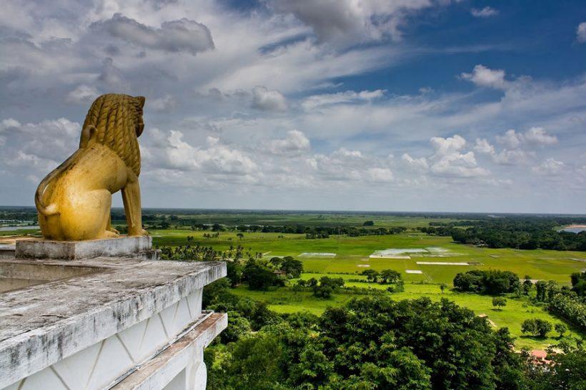 Dhauli-Giri-Lion-King-Bhubaneswar-Orissa