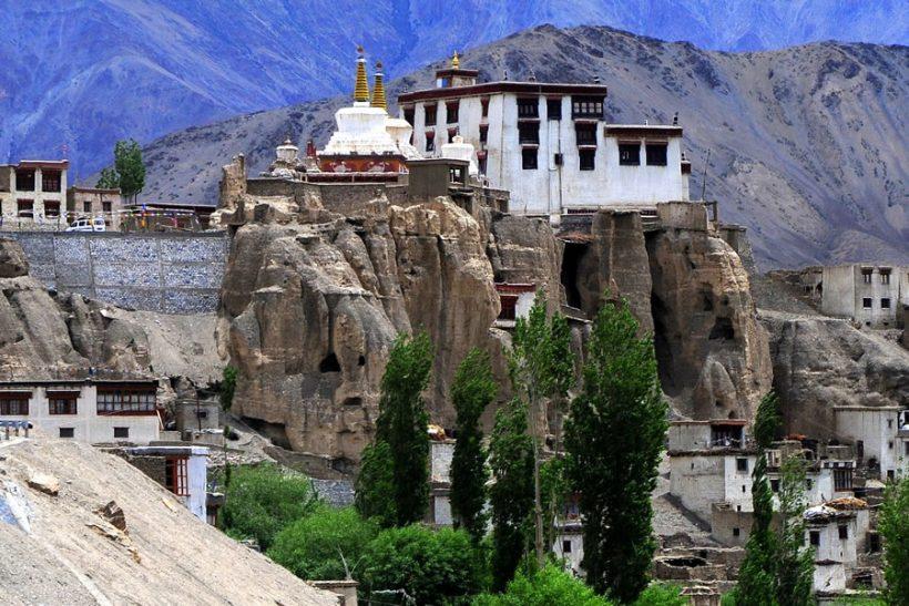 Lamayuru_Monastery-_Panaroma by Ruby holidays