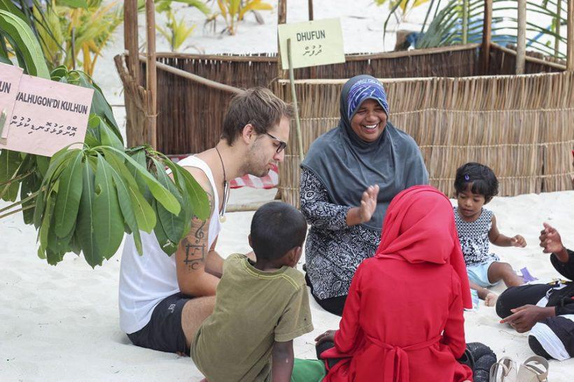 Maldives by Ruby Holidays