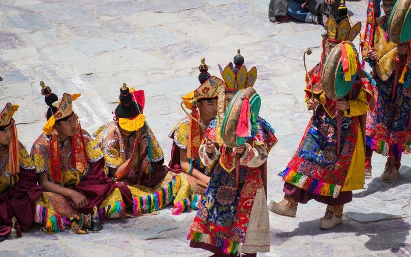 hemis-festival-ladakh-festival