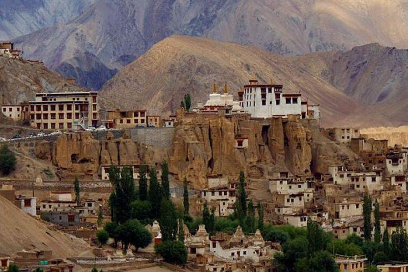 lamayuru-village by Ruby Holiadys
