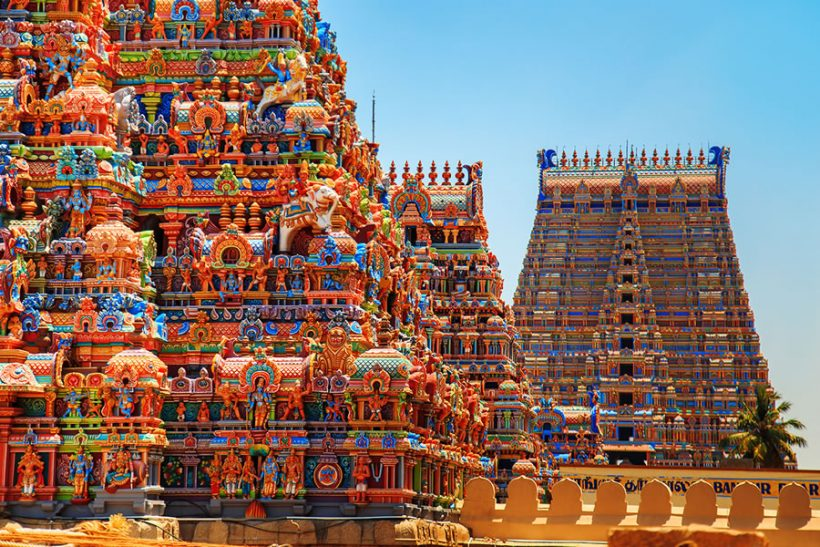 South India Tours by Ruby Holidays