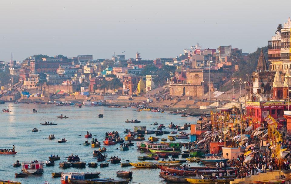 Informazioni varanasi e prenotare viaggio in India