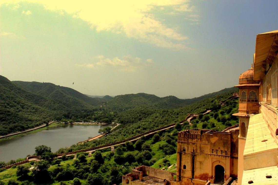 7 Migliori Posti da visitare nel Rajasthan